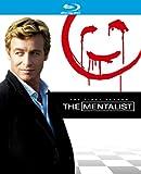 THE MENTALIST/メンタリスト〈ファースト・シーズン〉...[Blu-ray/ブルーレイ]