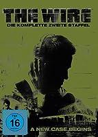 The Wire - Staffel 2