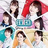 Shiny☆rain(Type-A)