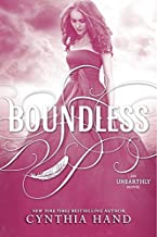 Boundless (Unearthly, 3)