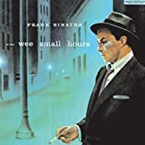 """album cover: Frank Sinatra, """"In the Wee Small Hours"""""""