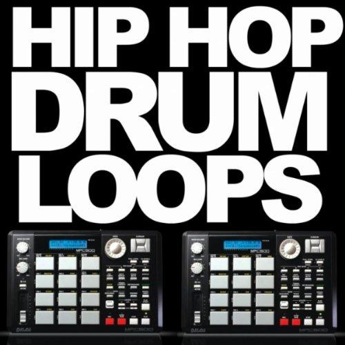 Hip Hop Fill Drum Loops 1 (Drum Rolls Beatmaker and Dj Tools Loops Hip Hop Dirty South Rnb)