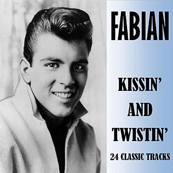 Kissin' and Twistin'