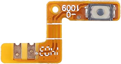 Phone Replacement Parts Power Button Flex Cable Compatible With OPPO R1 R829T