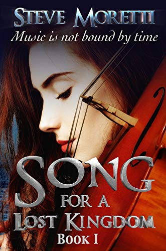 Song for a Lost Kingdom, Book I