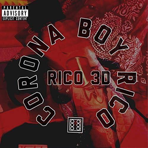 Rico 3d