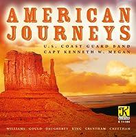 American Journeys アメリカン・ジャーニー