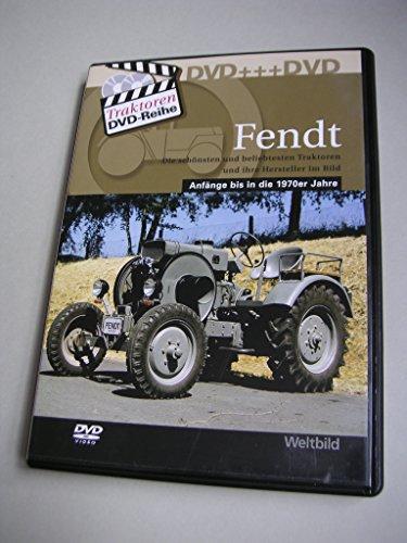 Traktoren DVD-Reihe: Fendt