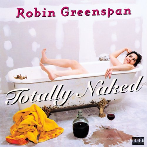Totally Naked audiobook cover art