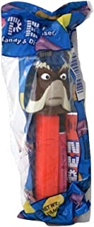 Pez Open Season Candy Dispenser McSqueezy The Squirrel