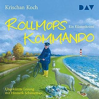 Rollmopskommando     Thies Detlefsen 3              Autor:                                                                                                                                 Krischan Koch                               Sprecher:                                                                                                                                 Hinnerk Schönemann                      Spieldauer: 5 Std. und 59 Min.     1.068 Bewertungen     Gesamt 4,1