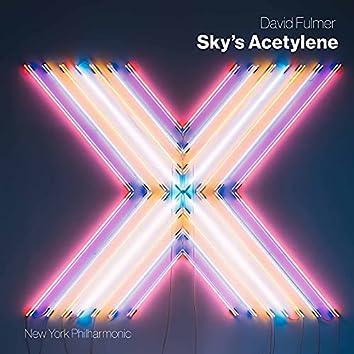 Sky's Acetylene