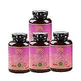 Cvetita Herbal,Tribulus para mujeres,Tribulus For Women,Cáp