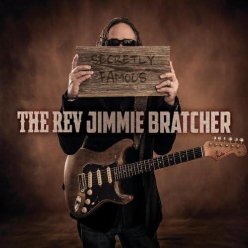 The Rev Jimmie Bratcher