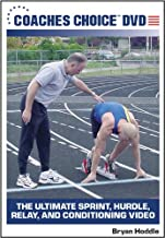 The Ultimate Sprint Hurdle Relay and Conditioning Video