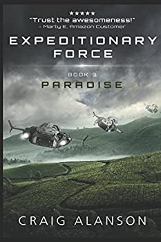 Paradise - Book #3 of the Expeditionary Force
