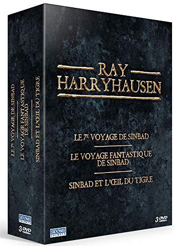 Ray Harryhausen : Le 7ème Voyage...