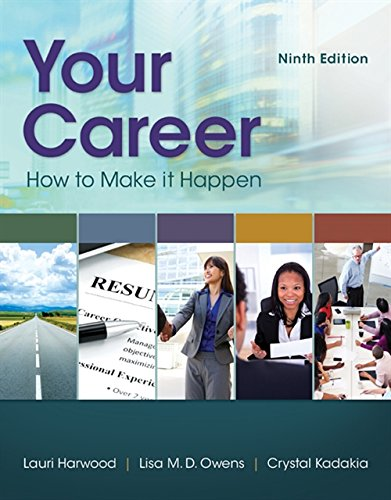 Download Your Career: How To Make It Happen 