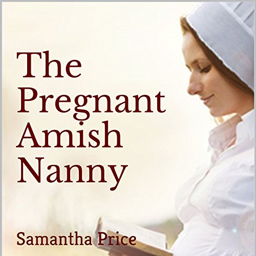 The Pregnant Amish Nanny cover art