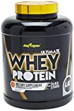 Big Man Nutrition Ultimate Whey Proteína Compuesta, Chocolate - 2000...