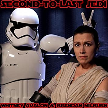 Second-to-Last Jedi