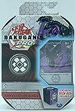 Bakugan Pro, Darkus Faction Bundle, 4 Booster Packs with 10 Bonus Cards, Ages 6+ and up.