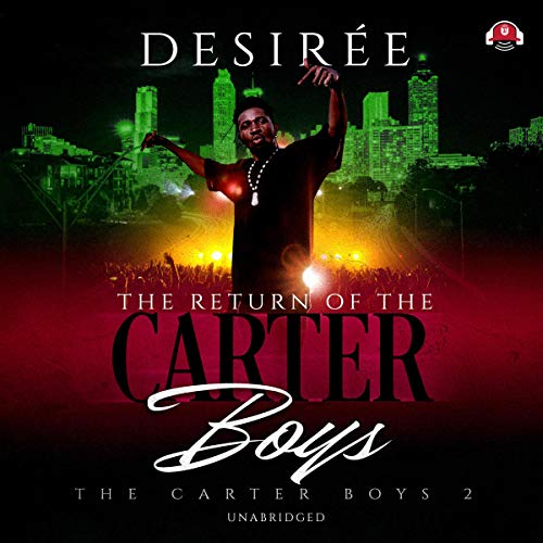 The Return of the Carter Boys cover art