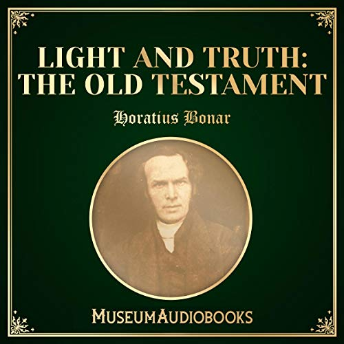 Light and Truth: The Old Testament cover art
