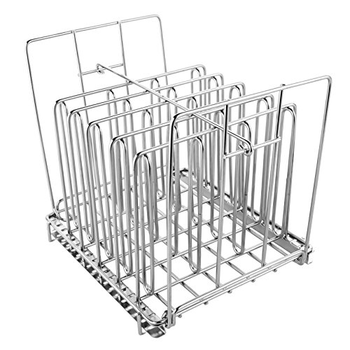 Geesta Stainless Steel Sous Vide Rack with...