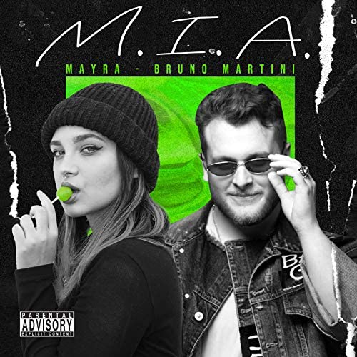 Mayra & Bruno Martini