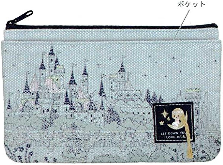 [Fairy Tail] mask Pouch (Rapunzel) [290165]   [Fairy Tail] mask Pouch (Rapunzel) [290165]