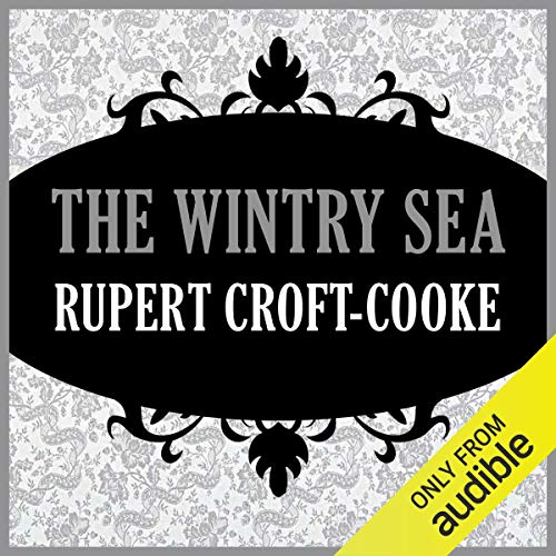 The Wintry Sea audiobook cover art