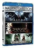 Dracula Master Collection (3 Blu-Ray) [Blu-ray]