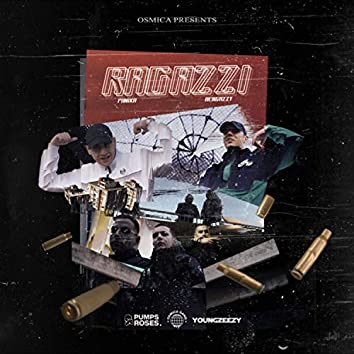 Ragazzi (feat. Panika)
