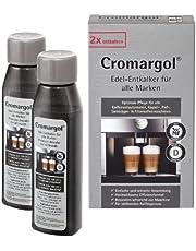 Cromargol 1407199990 descaler Domestic appliances 100 ml - Cromargol 1407199990, 2 pc(s), Box