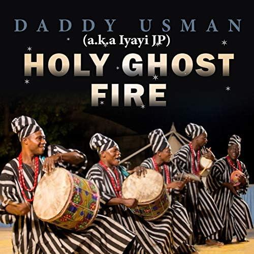 Daddy Usman