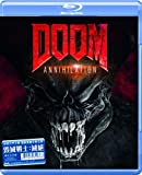 Doom: Annihilation (Region A Blu-Ray) (Hong Kong Version / Chinese subtitled) 毀滅戰士: 滅絕