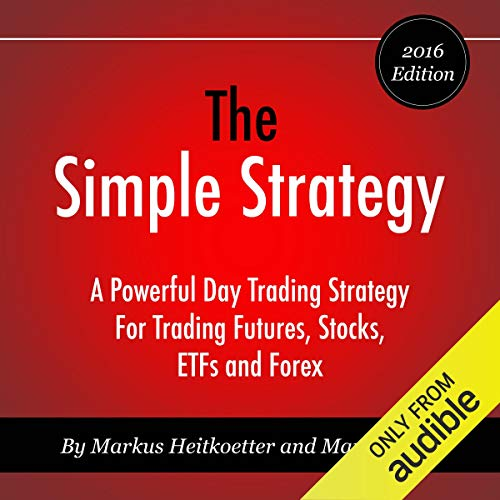 The Simple Strategy Titelbild
