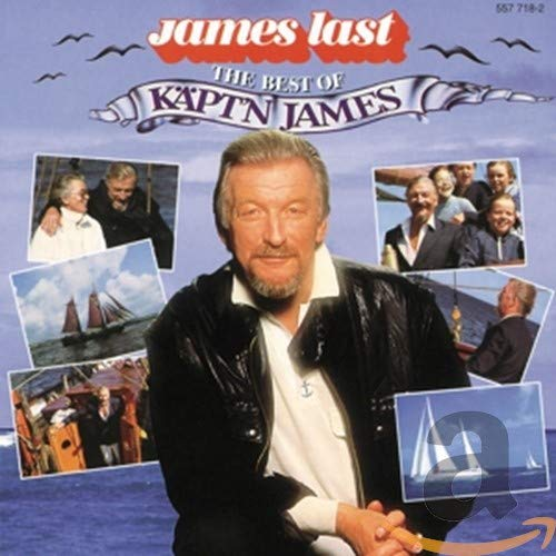 James Last - The Best Of Kapt'n James