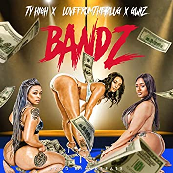 Bandz (Radio Edit)