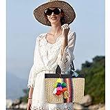 Zoom IMG-1 joseko borsa da spiaggia la