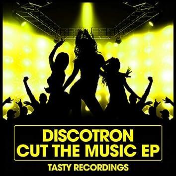 Cut The Music EP
