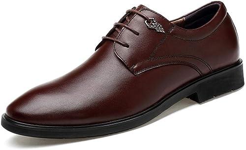 Zapatos de Cuero de Gamuza zapatos de Cuero zapatos Casuales para hombres zapatos para hombres jóvenes .zapatos de Moda