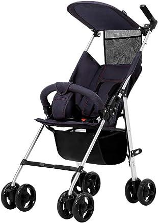 Amazon.es: carrito plegable bebe - Plataformas para silla de paseo ...