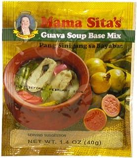Mama Sita's Guava Soup Base Mix (Sinigang Sa Bayabas)