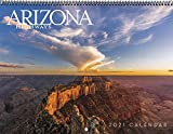 Arizona Highways 2021 Classic Wall Calendar