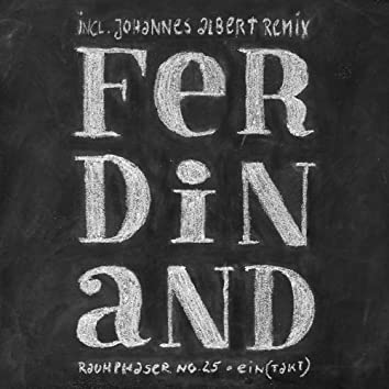 Ferdinand  EP, Vol. 2