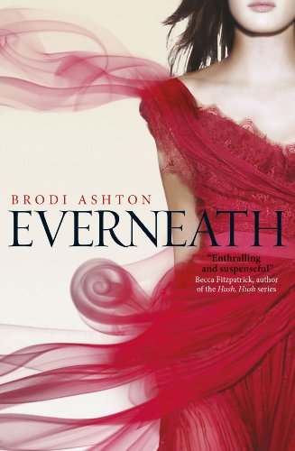 Everneath (English Edition)