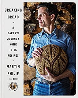 Breaking Bread: A Baker's Journey Home in 75 Recipes