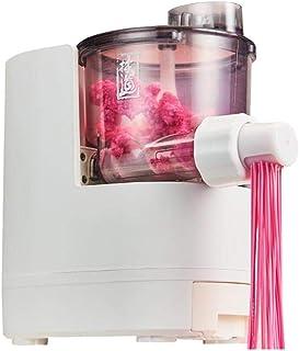 Electric Knådning Noodle trycka maskin, bekvämt för hushålls Small Intelligent Multi-Function Automatisk Pasta Making Machine